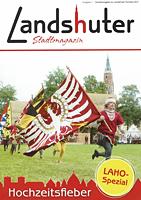 Landshuter Stadtmagazin LAHO Spezial