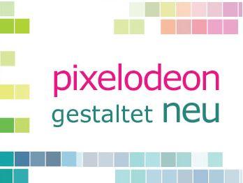 Pixelodeon